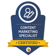 web writing lab and content marketing specialist