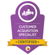 web writing lab customer acquisition specialist